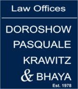 The Law Offices of Doroshow and Pasquale