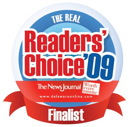 readers choice 09
